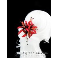 Trâm cài tóc Bỉ Ngạn hoa