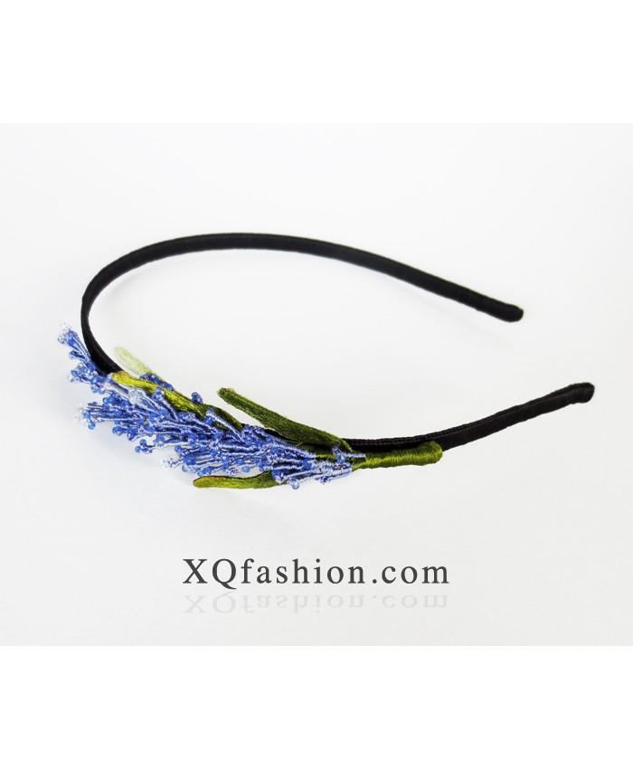 Bờm – Băng Đô hoa Oải Hương