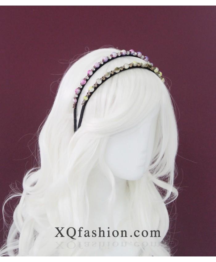 Băng đô – Bờm tóc chỉ