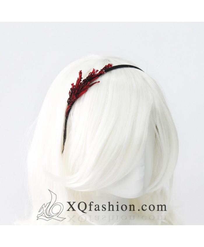 Băng Đô – Bờm Tóc Hoa Oải Hương